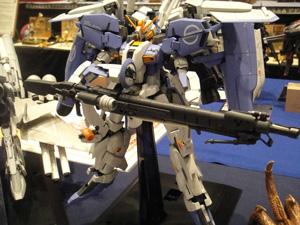 『Ex-S Gundam』