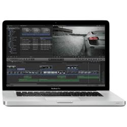 『Mac Book Pro 15.4 inch MD104J/A』