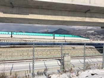 2014/12北海道新幹線