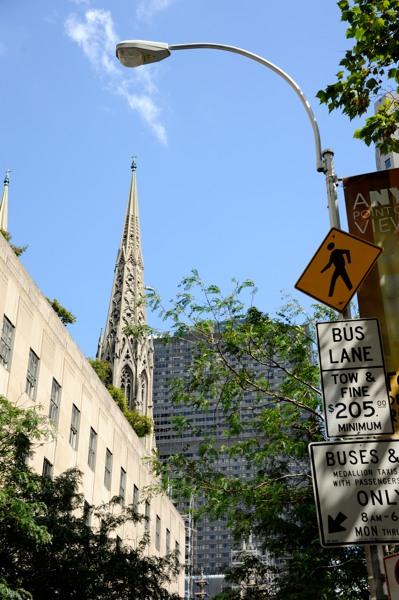 NY_セントパトリック教会0