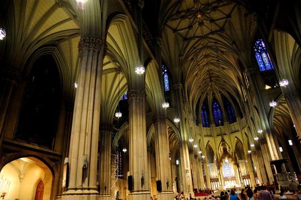 NY_セントパトリック教会3
