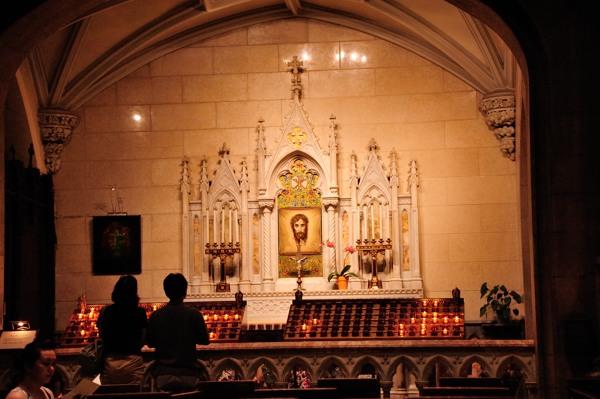 NY_セントパトリック教会4