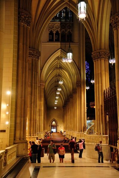 NY_セントパトリック教会7