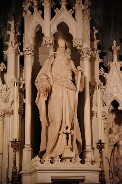 NY_セントパトリック教会9
