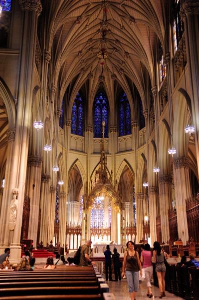 NY_セントパトリック教会15