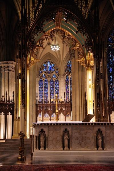 NY_セントパトリック教会16