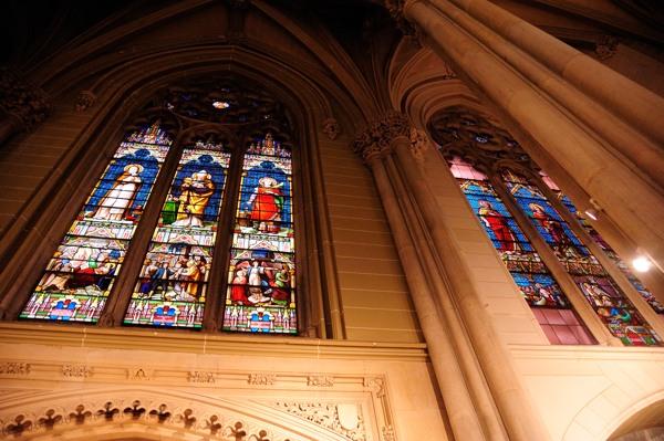 NY_セントパトリック教会8