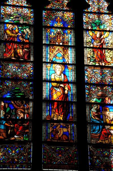 NY_セントパトリック教会11