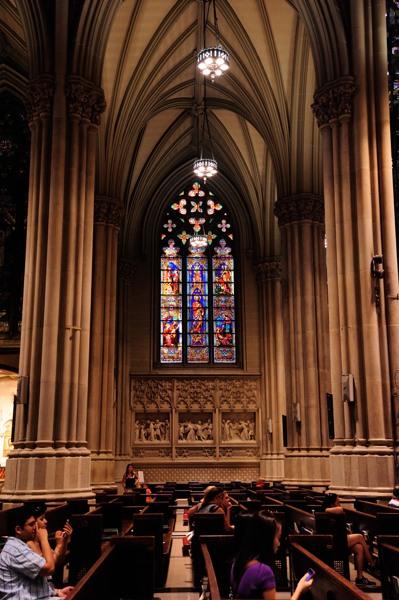 NY_セントパトリック教会12