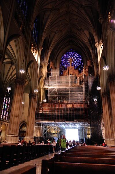NY_セントパトリック教会14