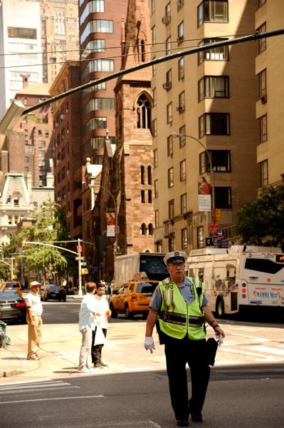 マンハッタン街並み5