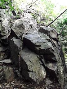 一番岩2014.10