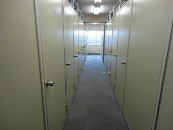 トランクルーム20130227