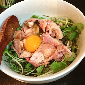 ラムワサ丼201303