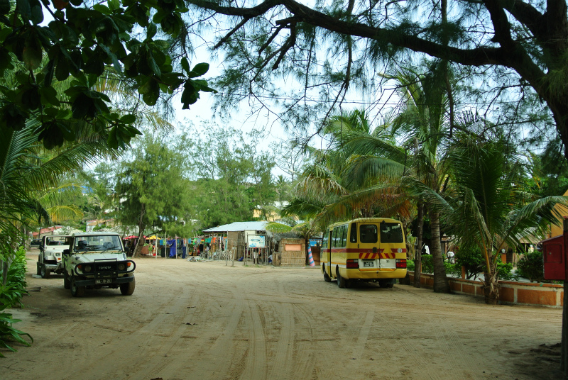 モザンビーク7