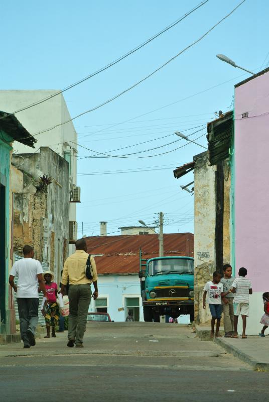 モザンビーク19