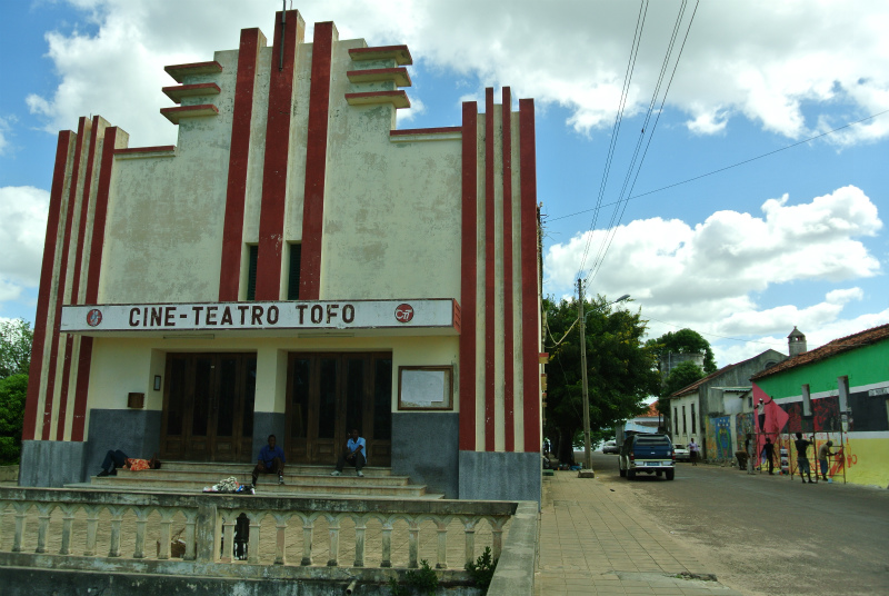 モザンビーク21