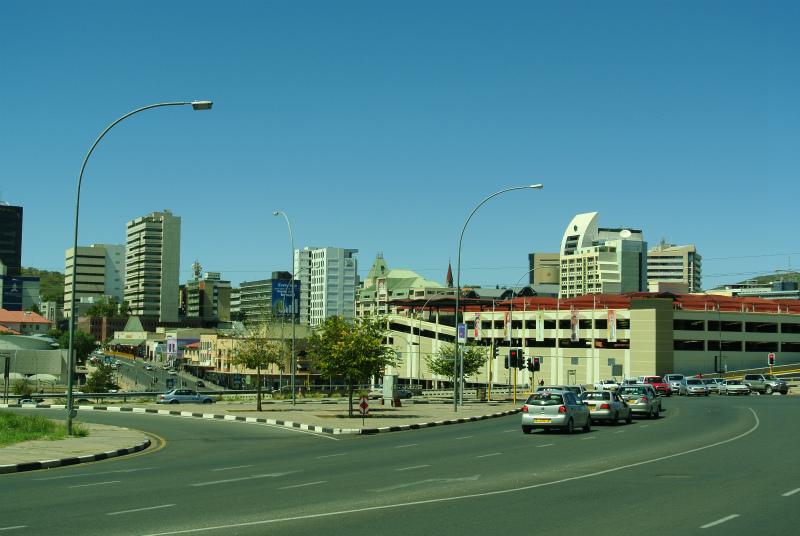 ナミビア1
