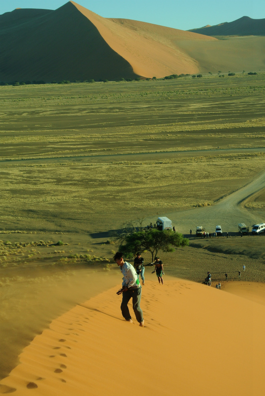 ナミビア11