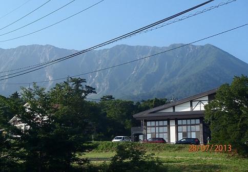 大山・ユートピア 013-001