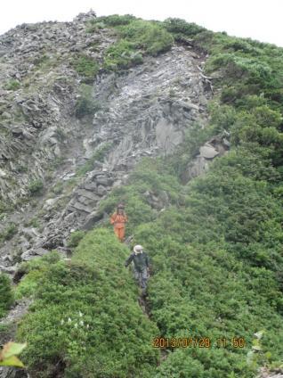 大山・ユートピア M 053-001