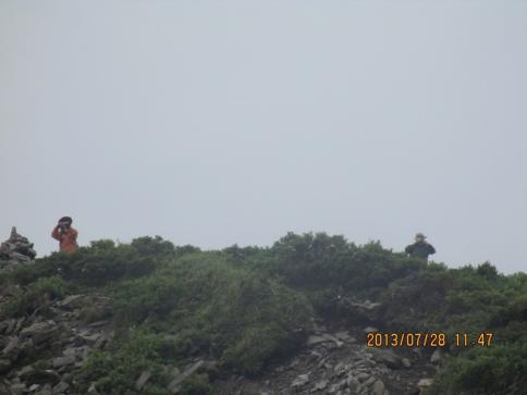 大山・ユートピア M 050-001