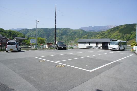 しょうにん通り 駐車場