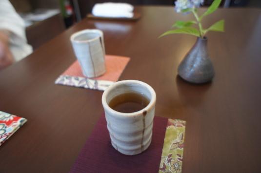 お茶喫茶店 fu-cha お茶