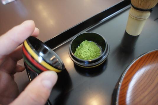 お茶喫茶店 fu-cha なつめ