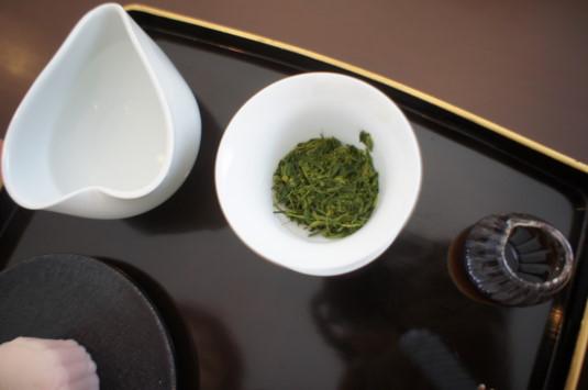 お茶喫茶店 fu-cha 茶葉