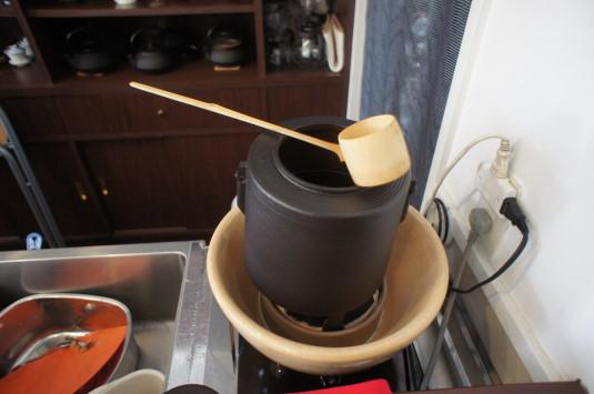 お茶喫茶店 fu-cha 釜