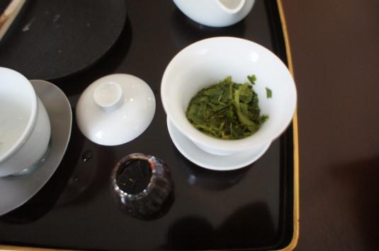 お茶喫茶店 fu-cha ポン酢