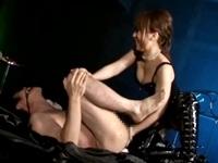 【M男】 前立腺ドライオーガズム アナル調教