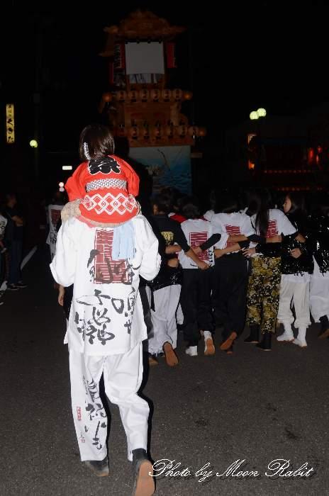 ダボシャツ 三津屋屋台(三津屋御神楽だんじり) 祭り装束 東予祭り