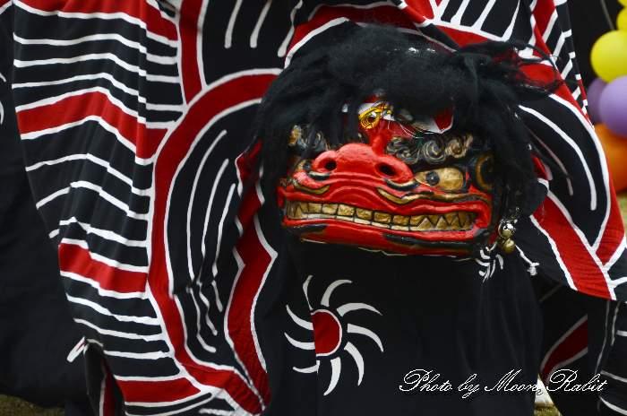周布本郷獅子舞保存会 西条市合併10周年記念パフォーマンスLIVE 愛媛県西条市周布