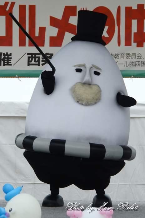 松浦優 西条大好き!チャップン爺やんの唄 西条ゆるキャラ 愛媛県西条市