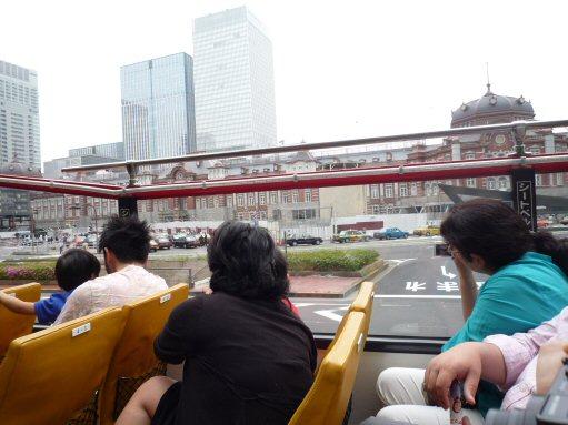 東京駅P1030735