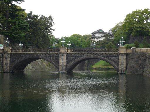 二重橋P1030761