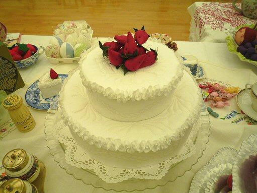 ケーキ!P1030975