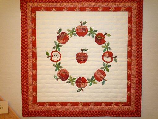 りんごのタペP1030843