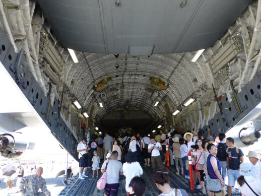 飛行機4P1000770