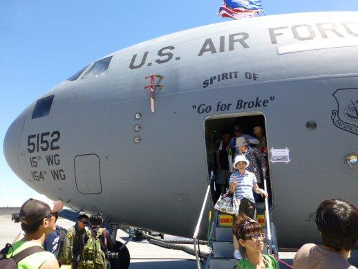 飛行機5P1000787