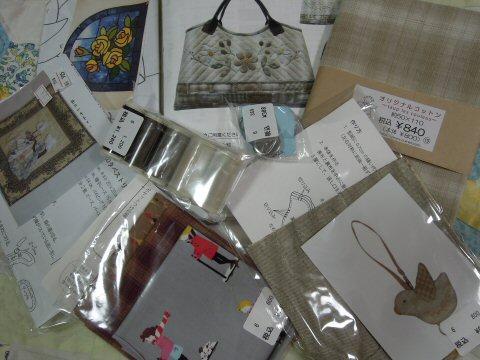 お買い物☆針仕事展DSCN3534