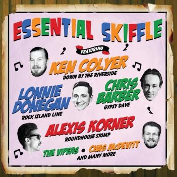 Essential Skiffle