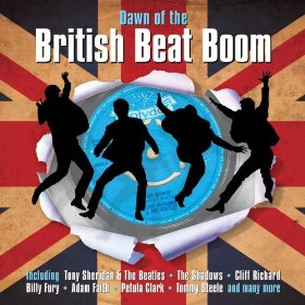 Dawn of the British Beat Boom