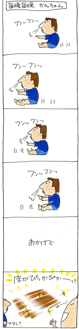 インナーマッスル2