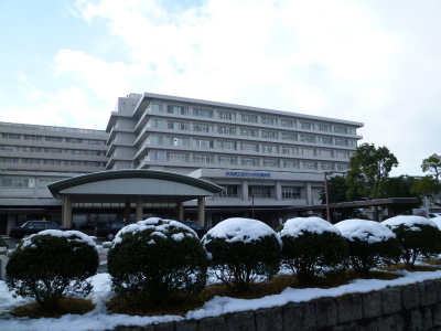 naraidai hospital