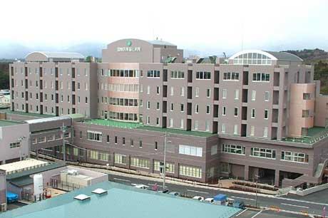 国際医療福祉大病院
