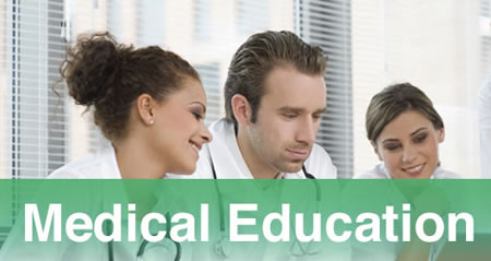 medical teaching