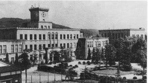 oosakaidai 1936